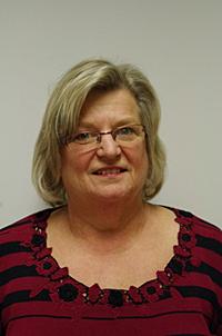 Photo of Cora Hayden