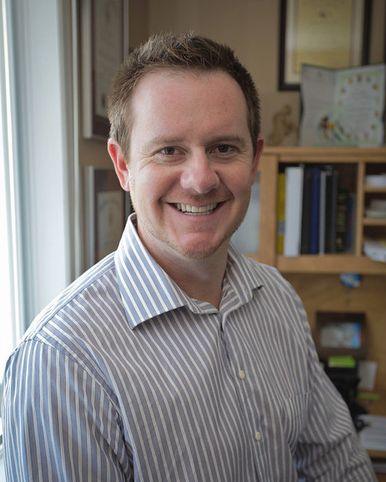 Photo of Derek Debassige